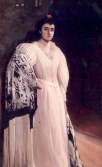 María Riquelme